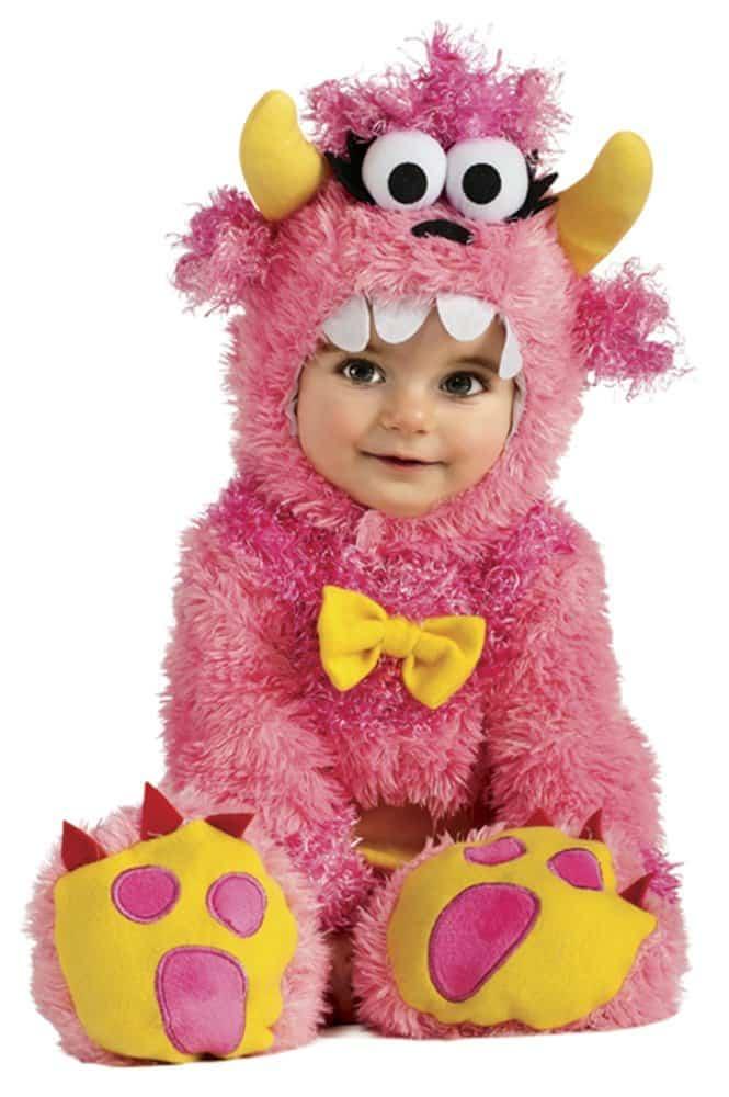 Disfraz de monstruo monstruito infantil - Disfraceslandia 4bf9a971bdf