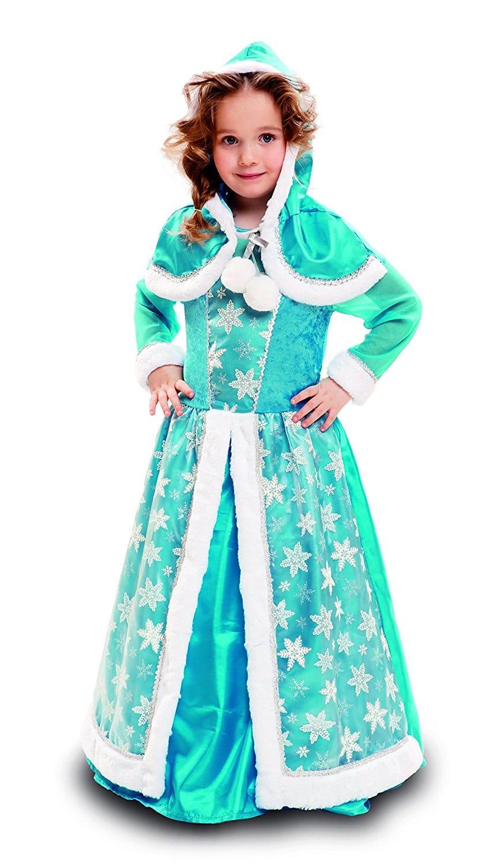 disfraz-de-reina de-hielo