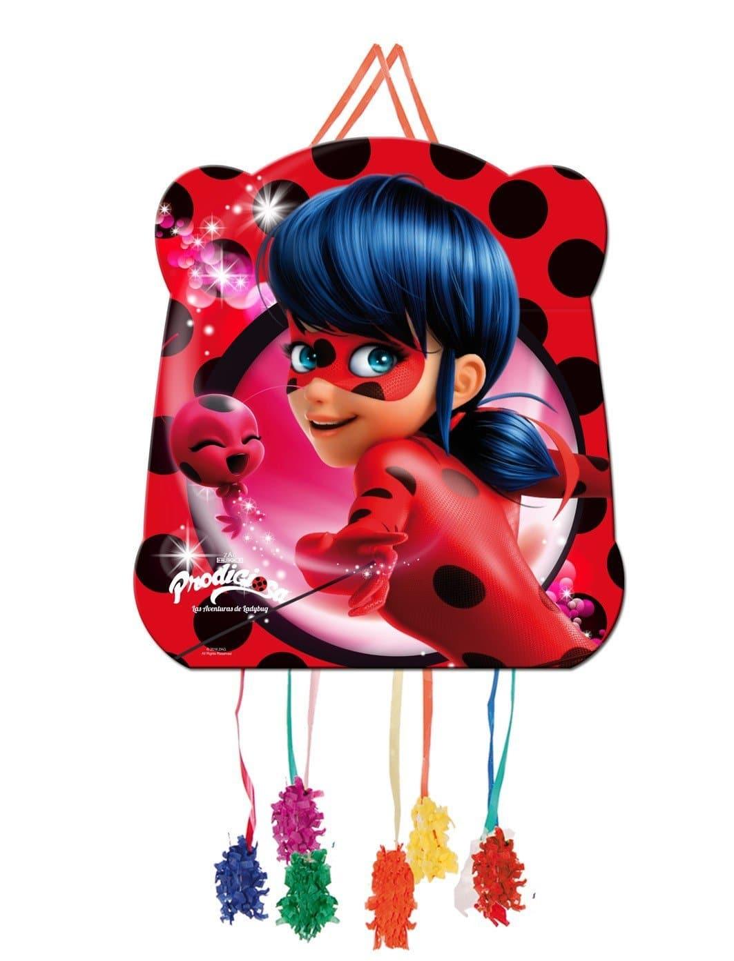 pinata-ladybug-cumpleanos-fiestas-ninas