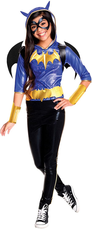 Disfraz de Batgirl para Niñas