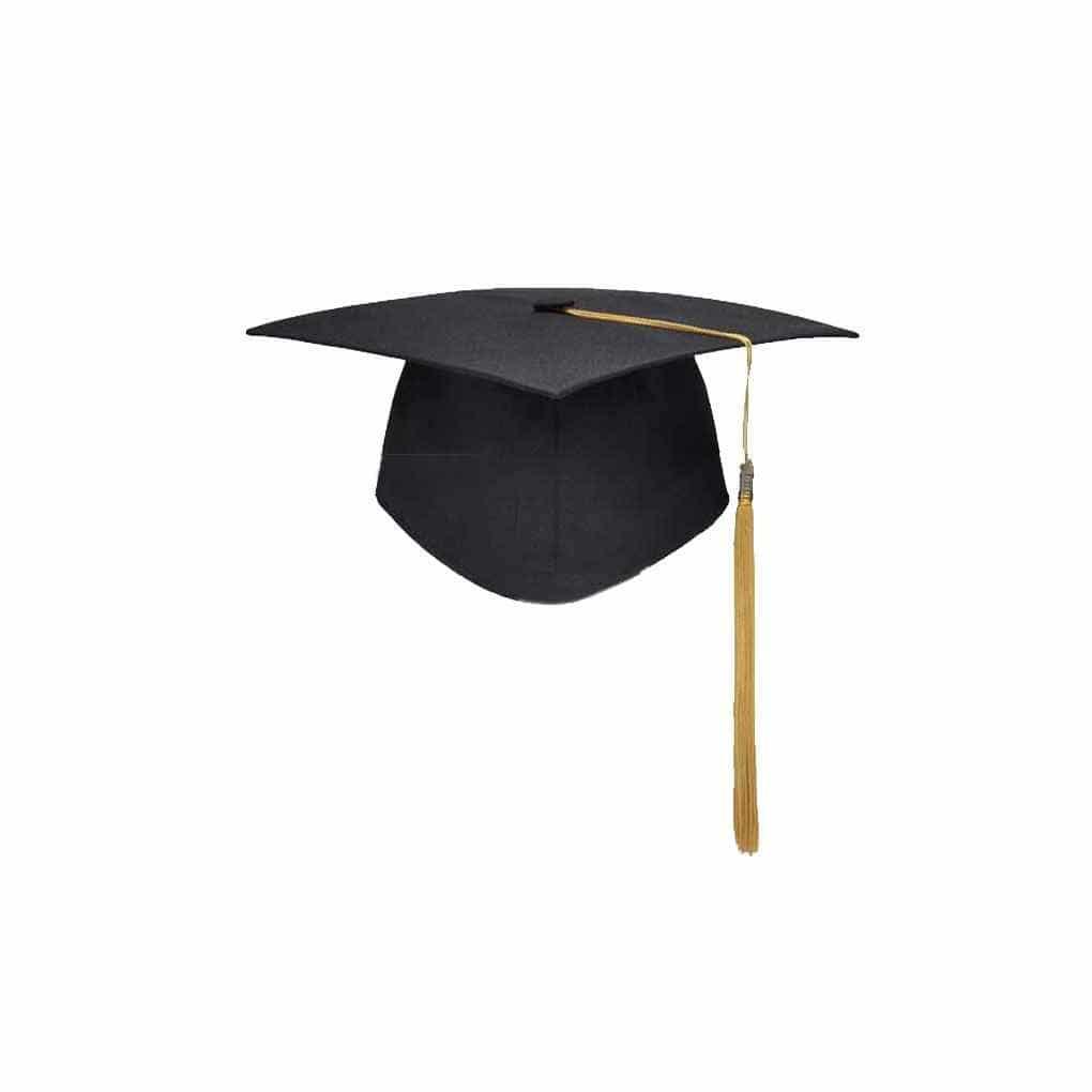 Birrete Graduación Licenciatura Colegio Universidad Escuela Fin De Curso Ceremonia