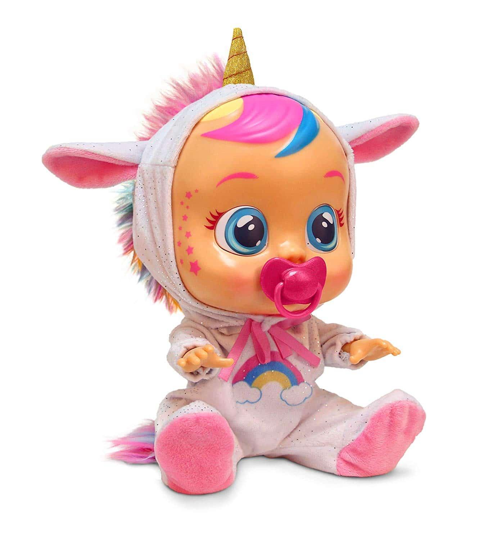 Bebés Llorones Fantasy, Dreamy IMC Toys - 99180