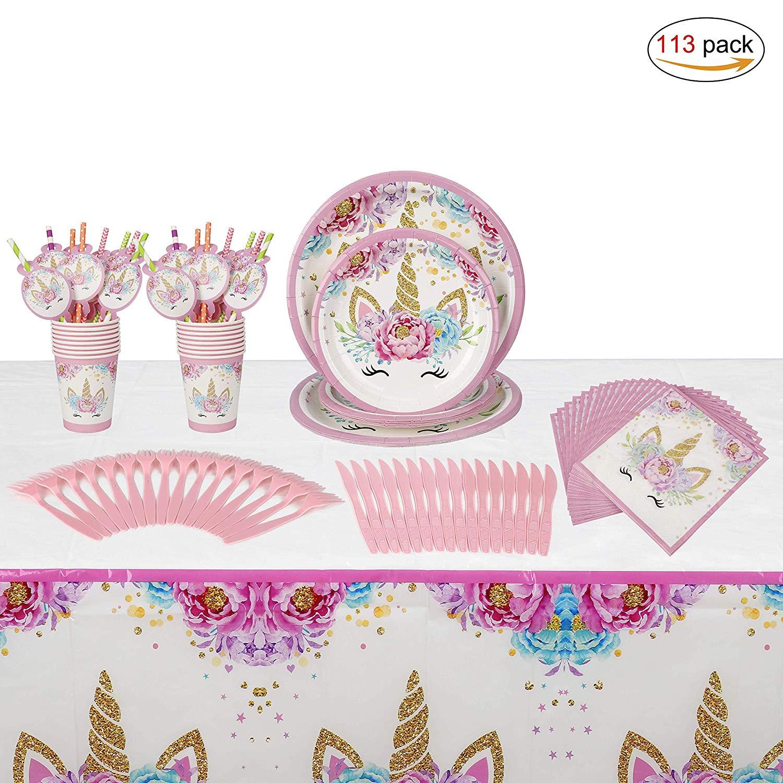 Papel Servilletas Servilletas Vajilla De Fiesta De Cumpleaños Baby Shower Bodas