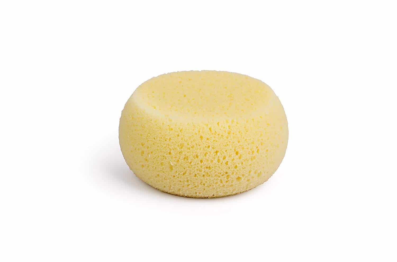 Suavinex - Esponja Hidrófila para bebé. muy suave y gran Poder de absorción. de larga Duración