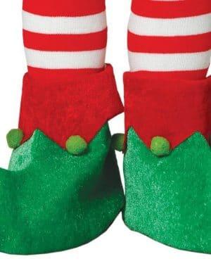 cubiertas zapatos elfo cubrezapatos comprar disfraces online