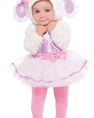Disfraz de Ovejita para Bebés Comprar Disfraces Online