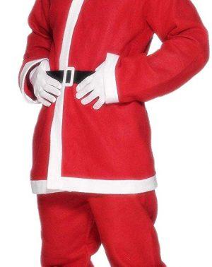 Disfraz de Santa Papá Noel