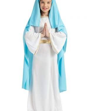 DISFRAZ VIRGEN MARIA Infantil niña Comprar disfraces online baratos