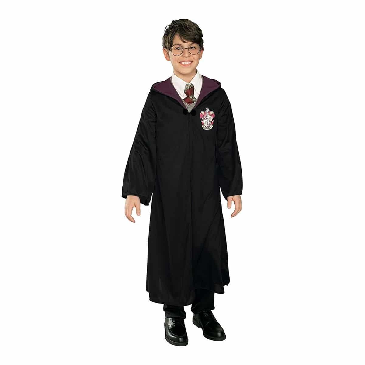 Harry Potter - Disfraz infantil Unisex