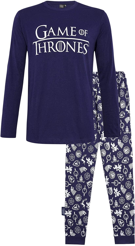 womensecret Cozy Animals Ca Swan PJ Conjuntos de Pijama para Mujer