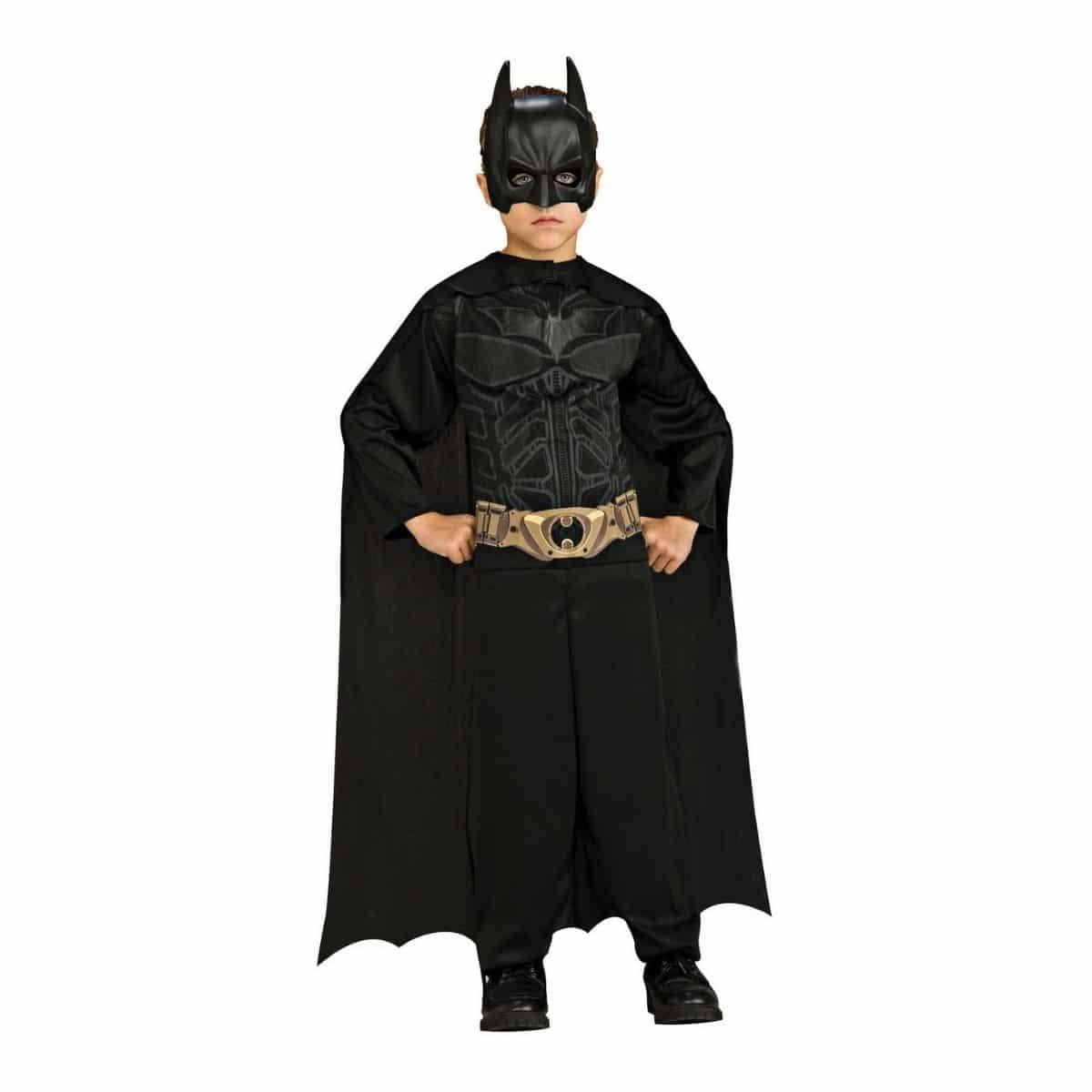 Disfraz de Batman el caballero oscuro