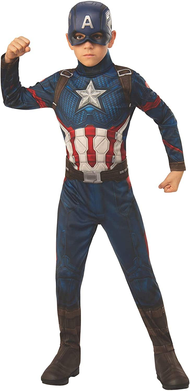 Disfraz Capitán America Rubies Avengers Vengadores