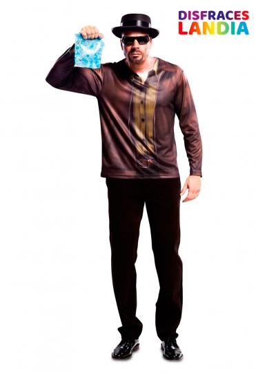 Bad Teacher, camiseta de manga larga para adultos, talla S
