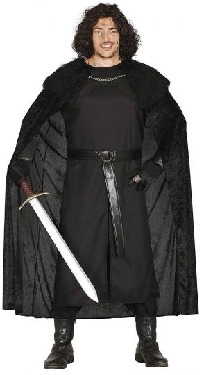 Disfraz Adulto Vigilante Medieval