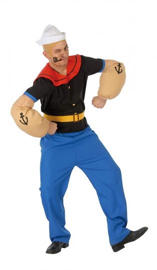 Disfraz de Marinero Popeye Forzudo