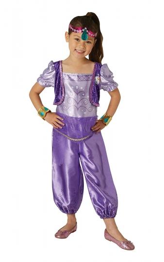 Disfraz de Shimmer para niña infantil Shimmer - Shine