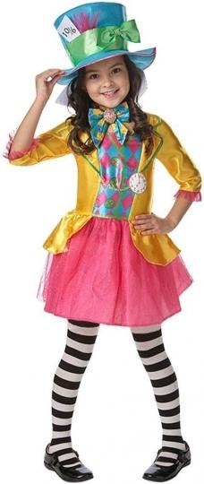 Disfraz Disney Alicia en el país de las maravillas Mad Hatter