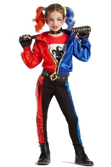 Disfraz Harley Quinn 7-9