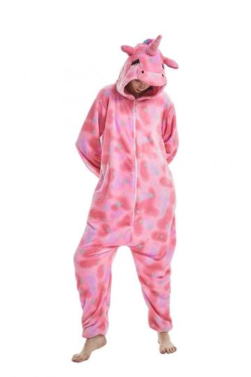Disfraz Pijama Unicornio rosa
