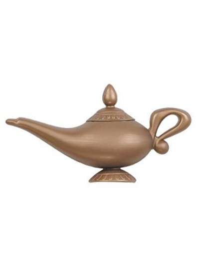 Lámpara de Aladino Aladdin